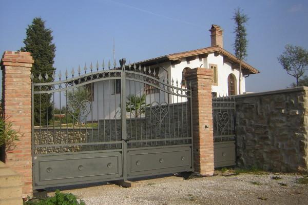 Villa Unifamiliare Montopoli